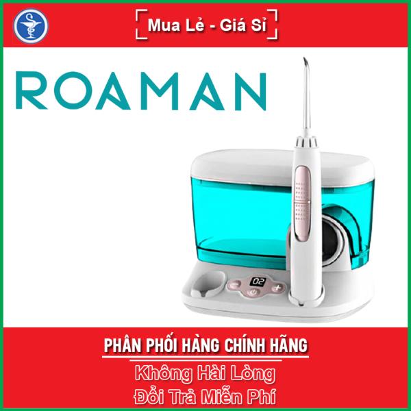 [HCM]Máy Tăm Nước Gia Đình ROAMAN RM W9 - Yespharmacy giá rẻ