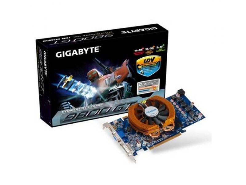 Giá VGA GIGABYTE N98TGR 512MB D3 CŨ