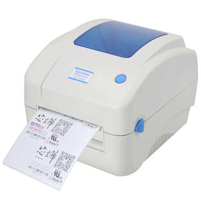 Giá Máy in mã vạch Xprinter 490B