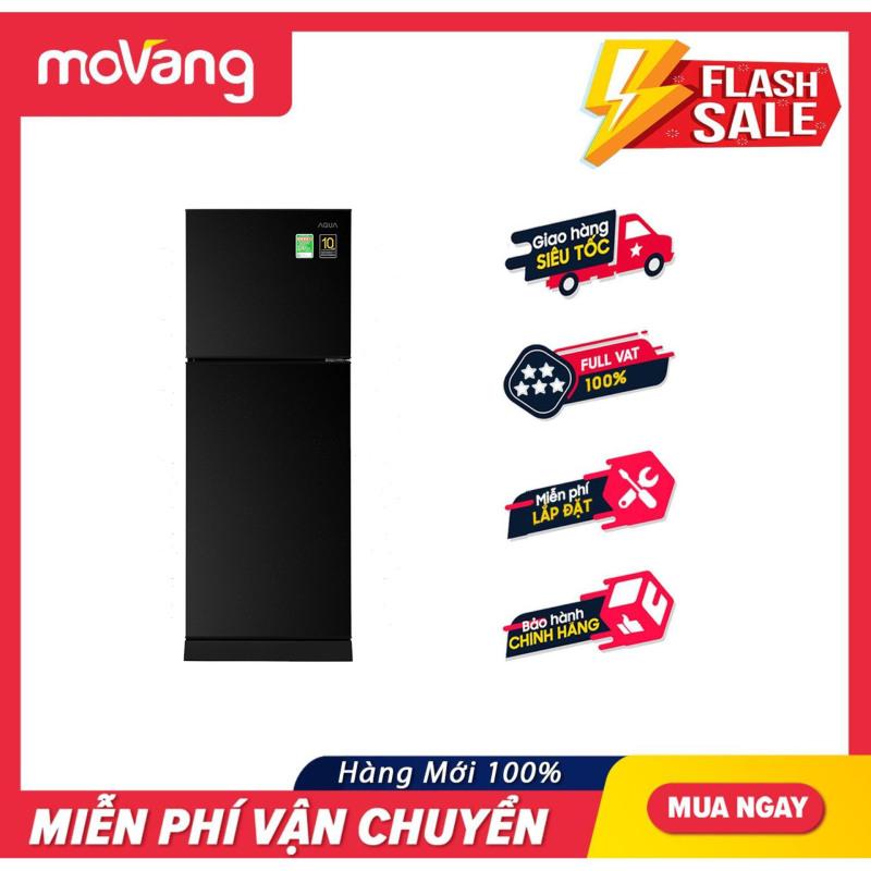 Tủ lạnh Aqua Inverter 186 lít AQR-T219FA.PB - Tủ lạnh Inverter, Công nghệ làm lạnh đa chiều