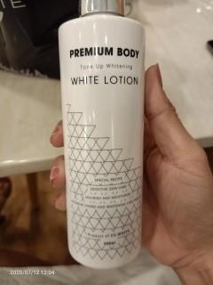CẤY TRẮNG DA BODY, PREMIUM BODY WHITE LOTION thumbnail