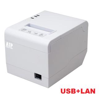 Máy in hóa đơn K80 ATP A268 (USB + LAN) thumbnail