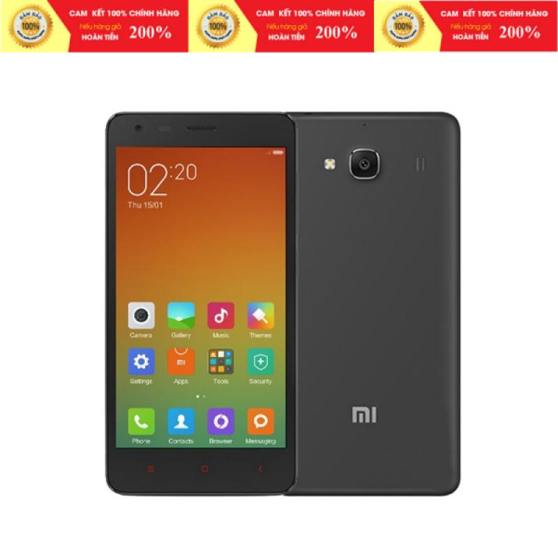 [Xả Kho Thanh Lý] - Điện thoại Xiaomi Redmi 2 (1GB/8GB) LCD Đẹp - Hàng Chính Hãng