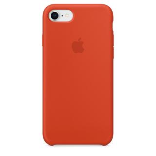 Ốp lưng silicone case Dada chống sốc chống bám bẩn cho iPhone 7 8 SE2020 thumbnail