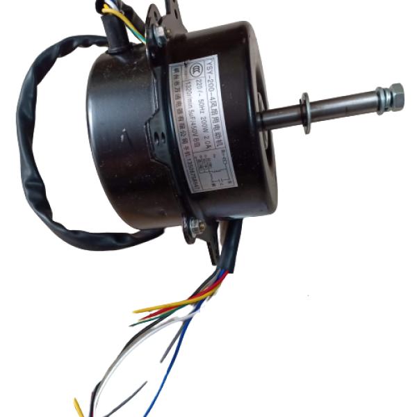 Bảng giá Motor quạt điều hòa hơi nước trục 12mm công suất 90w -120w-160w-200w -lõi đồng tặng thêm một tụ điện và sơ đồ đấu nối Điện máy Pico