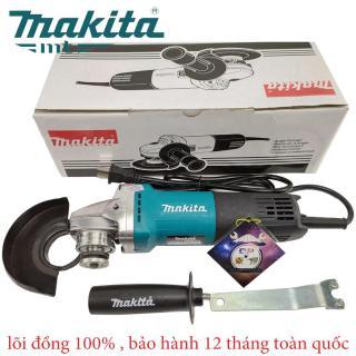 Đại Lý Makita - Máy Mài makita Nhật Bản Lõi Đồng 100% - Mua máy mài giá tốt, nhiều ưu đãi tại đây bảo hành 1 đổi 1 thumbnail