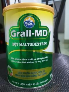 Bột MD-Maltodextrin bột tăng cân trẻ em thumbnail