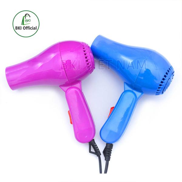 Máy sấy tóc mini gấp gọn nhỏ tiện lợi dễ mang đi du lịch giá rẻ giá rẻ