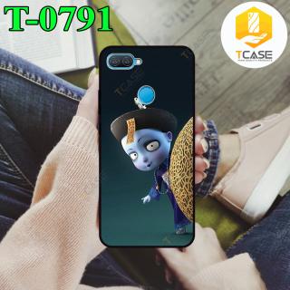 Ốp lưng Tcase dành cho Oppo A5s in hình tiểu cương thi thumbnail