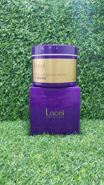 Kem ủ tóc phục hồi 1 phút Lacei 300ml cao cấp