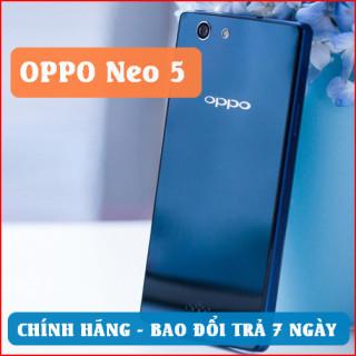 Điện thoại OPPO Neo 5 - OPPO A31 Chính Hãng - 2 sim - Full Chức Năng thumbnail