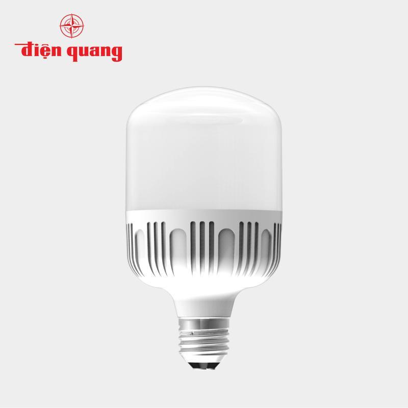 Combo 5 Bóng đèn LED bulb công suất lớn Điện Quang ĐQ LEDBU10 40765AW (40W daylight, chống ẩm)
