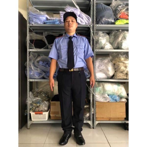 quần áo bảo vệ dài tay ,cộc tay mẫu có sẵn