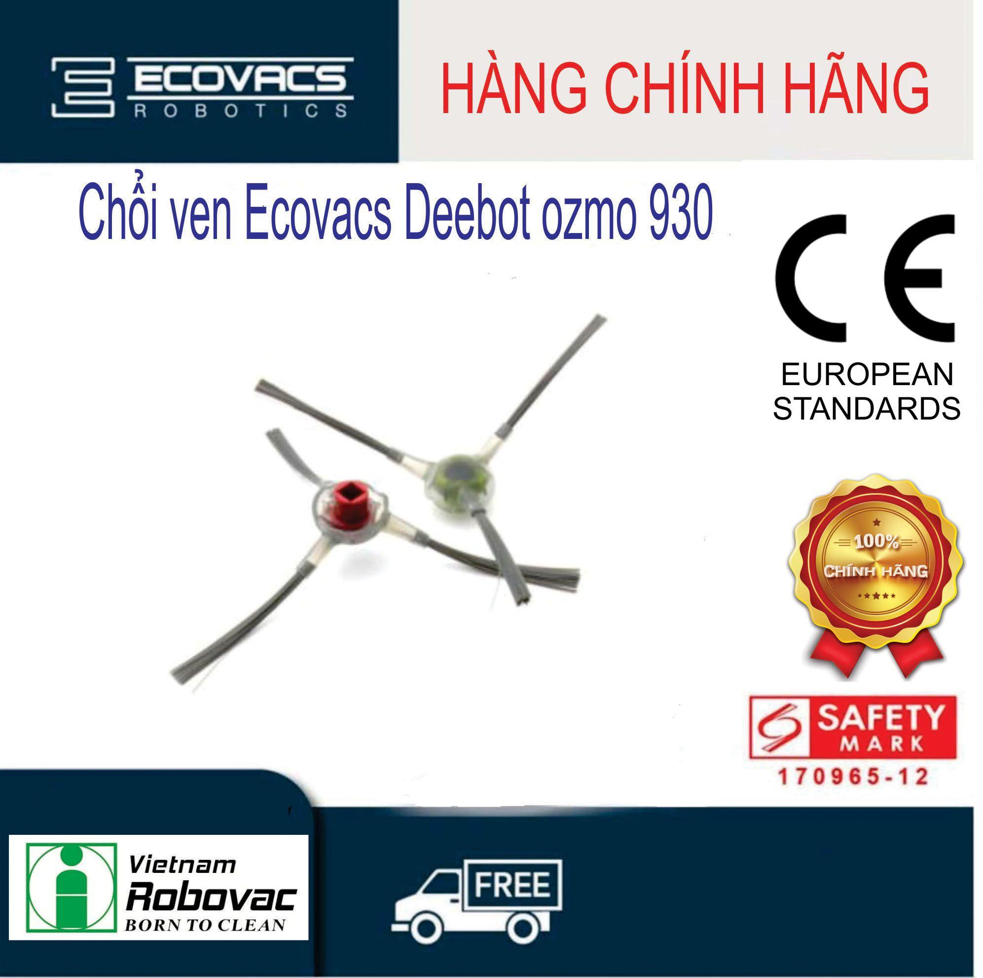 Bảng giá Chổi ven Ecovacs Deebot ozmo 930 Điện máy Pico