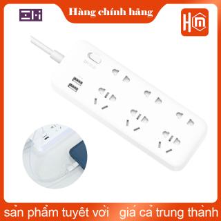 Ổ Điện ZMI CX05 6 Cổng 2 USB thumbnail
