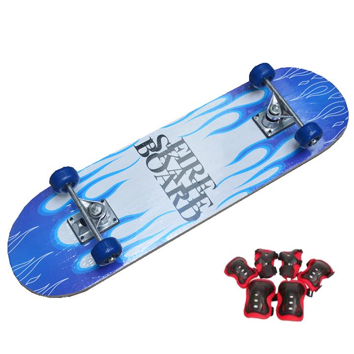 Mua Ván trượt thể thao Stakeboard - Ván trượt thể thao [ KÈM BẢO HỘ TAY CHÂN]