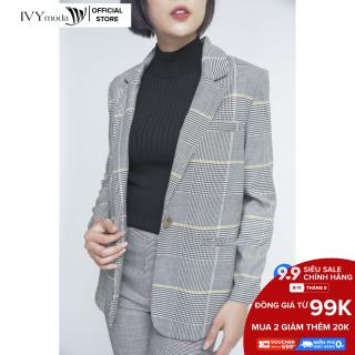 Áo Vest nữ IVY moda MS 67B6731 thumbnail