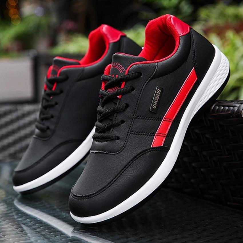 Giày Nam Giày Thể Thao Giày Sneaker Nam Zata - ZPS18, Đủ Size, Chất Liệu Da Cao Cấp Bền Đẹp, Kiểu Dáng Sang Trọng Hiện Đại Khuyến Mãi Sốc