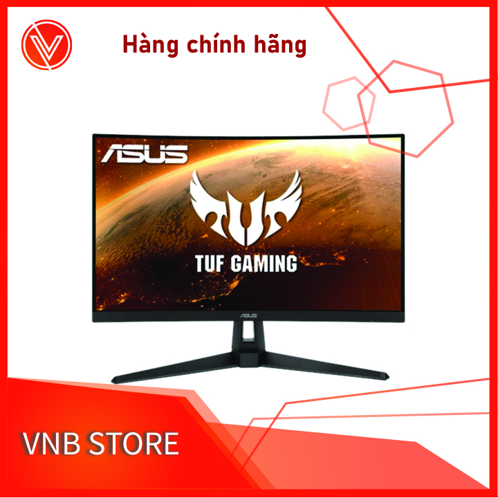 Màn hình máy tính ASUS TUF Gaming VG27VH1B (27″/FHD/165Hz/1ms/Freesync)