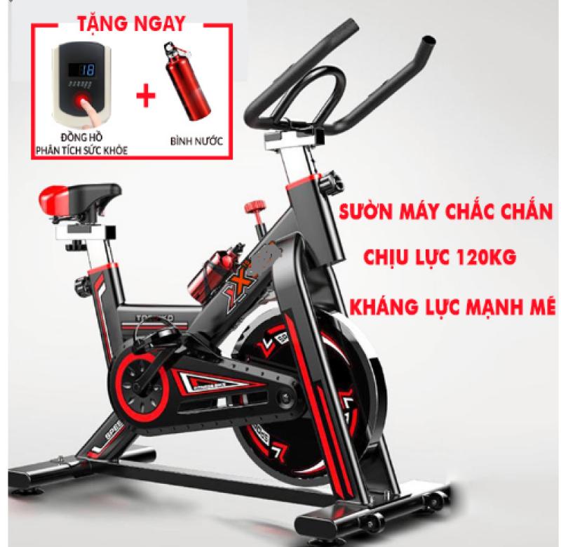 Xe đạp thể dục Fitness 2020