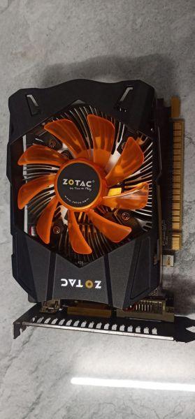 Bảng giá VGA Zotac GT 740 2GB 128bit DR5 Phong Vũ