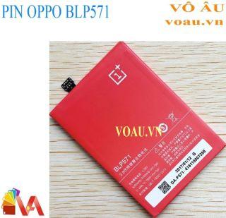 [HCM]Pin Oppo Blp571 thumbnail