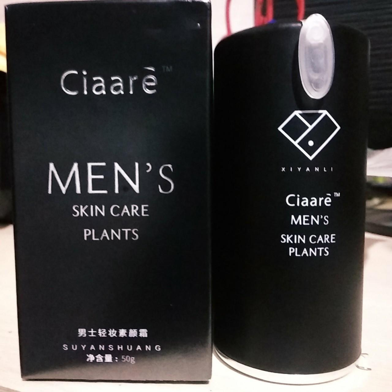 Skin care cho nam cao cấp