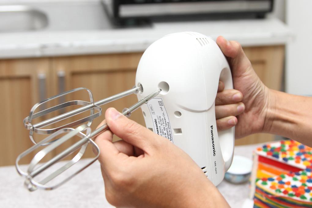 Máy đánh trứng Panasonic MK-GH1WRA
