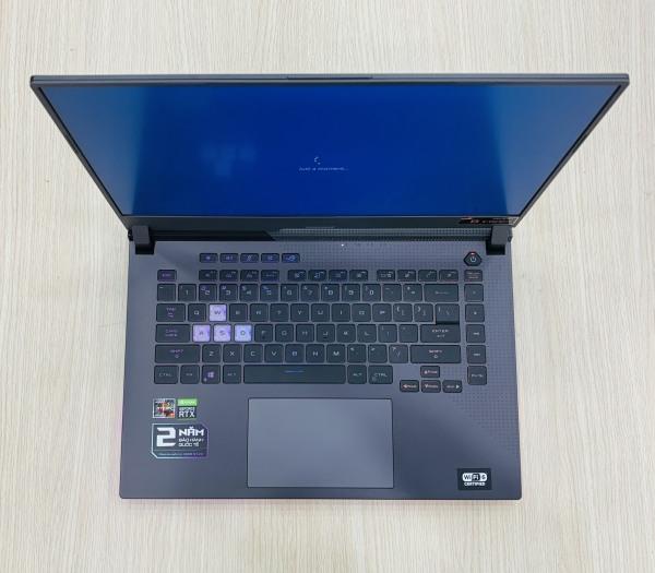 Bảng giá Laptop Asus Gaming Strix G513QC HN015T/R7 5800H/ 8GB/512GB SSD/RTX 3050 4GB/Win10 - HÀNG CHÍNH HÃNG Phong Vũ