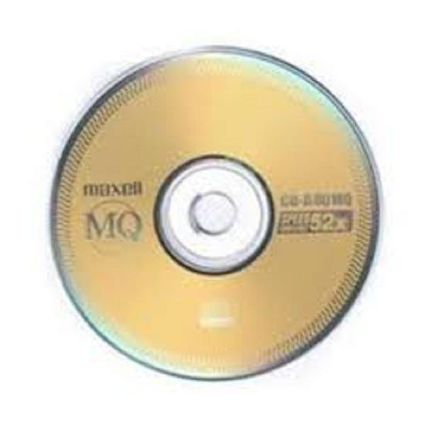 Bảng giá Đĩa CD maxell (lố 50 đĩa) Phong Vũ