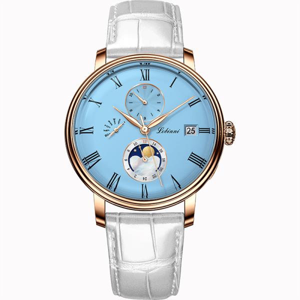 Đồng hồ nữ chính hãng LOBINNI L2075-3