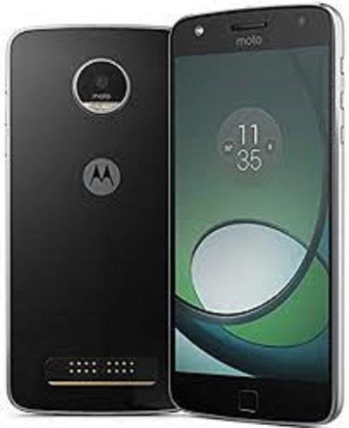 [ RẺ HỦY DIỆT ] điện thoại Motorola Moto Z Droid  (ram 4GB/32GB) Chính Hãng, Máy siêu mỏng, Snap 820 - Chiến PUBG/Free Fire mượt