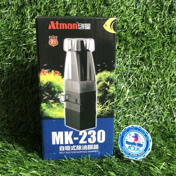 LỌC VÁNG ATMAN MK-230
