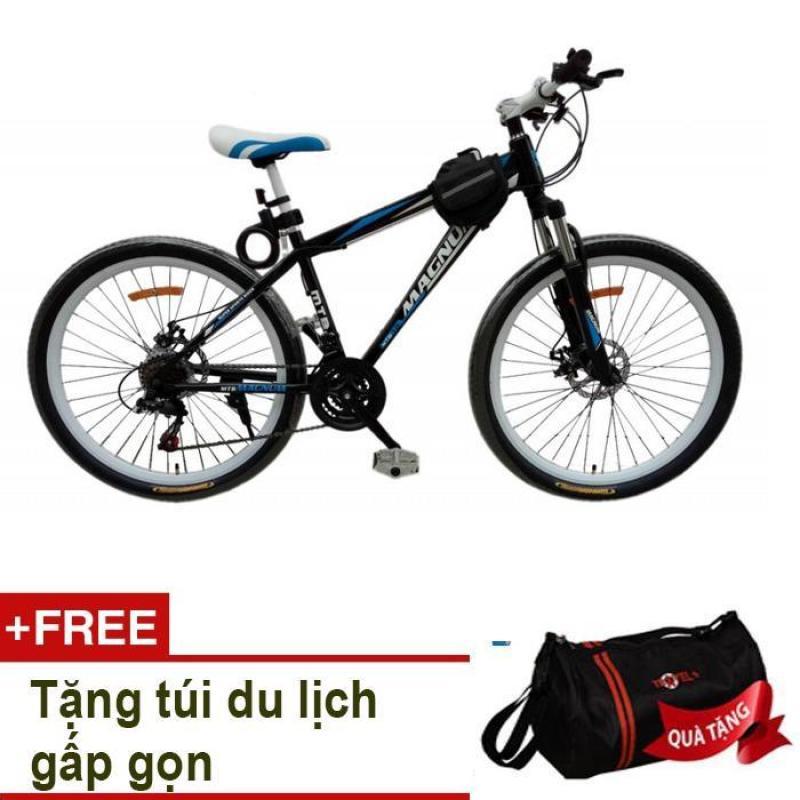 Mua Xe đạp thể thao MK Model A030 + Tặng túi du lịch gấp gọn