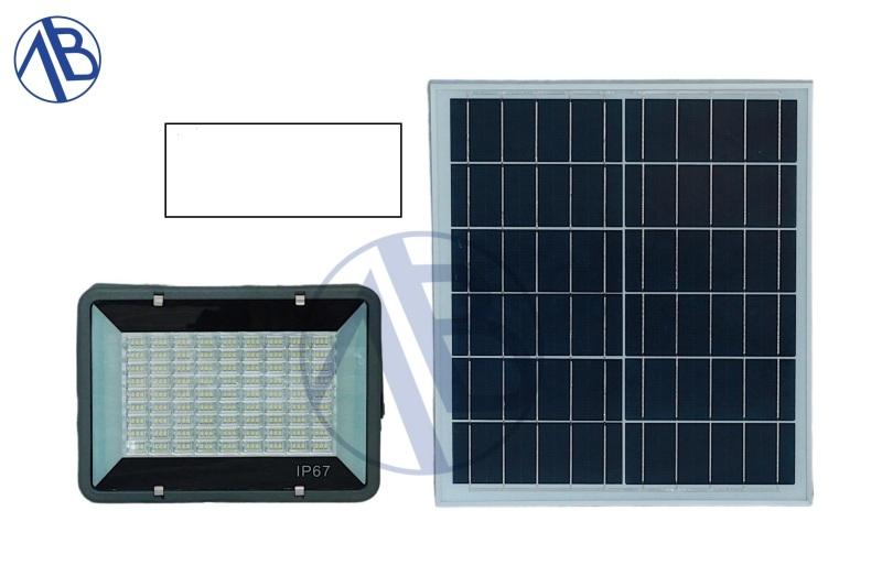 đèn năng lượng mặt trời 80w