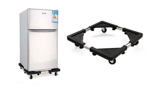 Bảng giá Chân Kệ Tủ Lạnh, Máy Giặt đa năng, kích thước tùy chỉnh Điện máy Pico