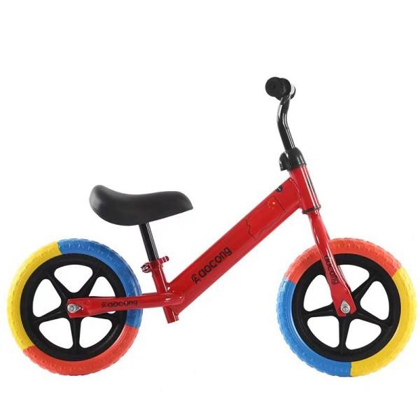 Phân phối Xe đạp thăng bằng hàng Cao cấp 2019 - xe cân bằng cho bé