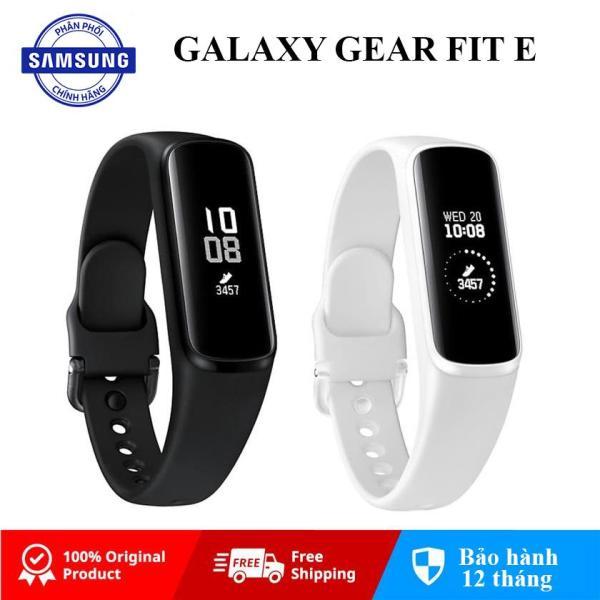 Giá [Nguyên Seal] Vòng tay thông minh Samsung Galaxy Fit e R375 - SSVN BH 12 Tháng