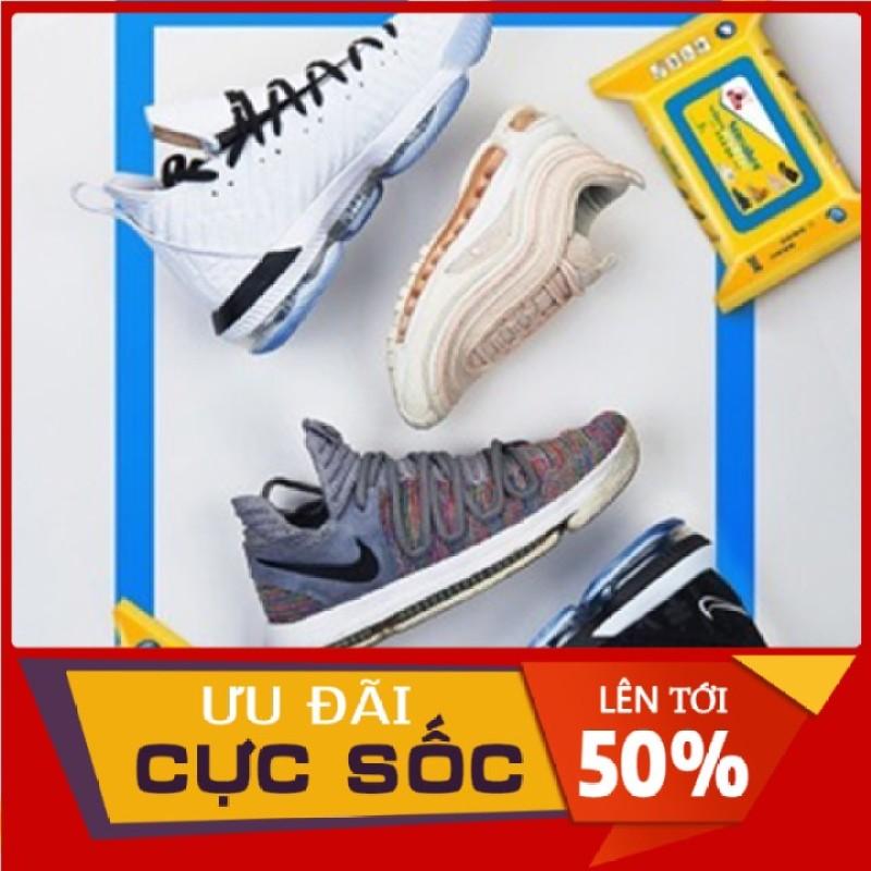 [HÀNG LOẠI A] Giấy lau giày sneaker-1 gói 30 tờ