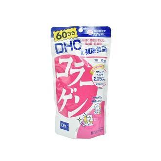 Viên Uống Collagen DHC Nhật