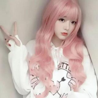 Tóc giả nữ Hàn Quốc + Tặng kèm lưới T249 thumbnail