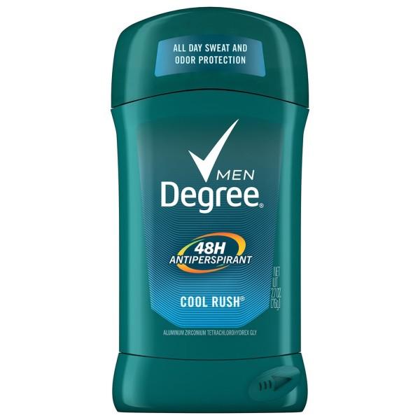 Lăn Khử Mùi Nam Degree Men Cool Rush 76g 19 đánh giá giá rẻ