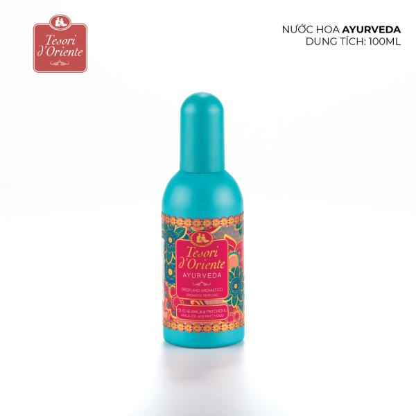 Nước hoa Tesori dOriente Ayurveda 100ml giá rẻ