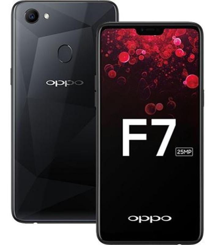 OPPO_F7 (2018)- Hàng phân phối hãng, Siêu đẹp, Giá siêu sốc, Số lượng có hạn, Tặng gậy chụp hình