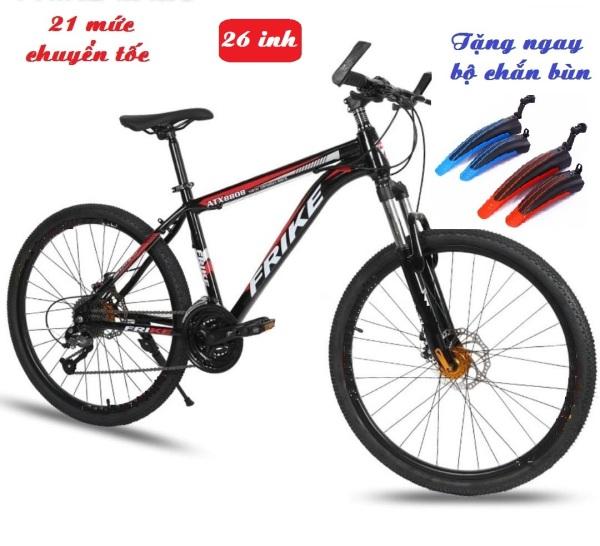 Mua [giá sỉ] Xe Đạp Địa Hình, Xe Đua, Xe đạp Thể Thao - Xe Đạp FRIKE - Xe đạp người lớn