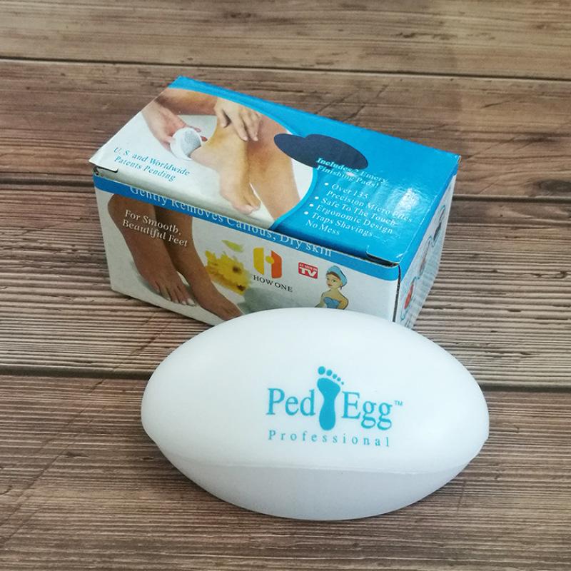 Bàn Chà Gót Chân Hình Trứng giá rẻ