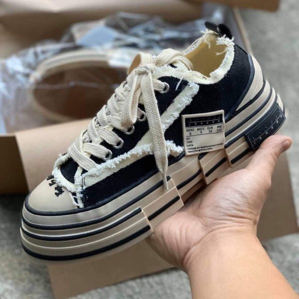 Giày Sneaker XVessel Version Converse 1970 s (Full box)