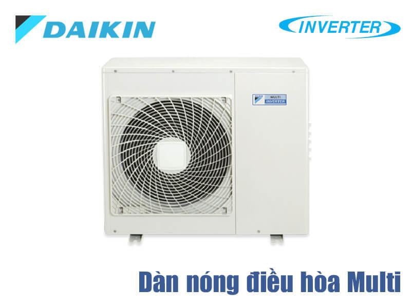 [Free Lắp HCM] Dàn Nóng Máy Lạnh Multi NX Daikin Inverter Gas R32 1 Chiều Lạnh Điều Hòa Multi Daikin - Điện Máy Sapho