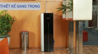 Máy lọc nước RO Korihome K-PRO WPK-G61 10 lõi 100% Chính Hãng thumbnail
