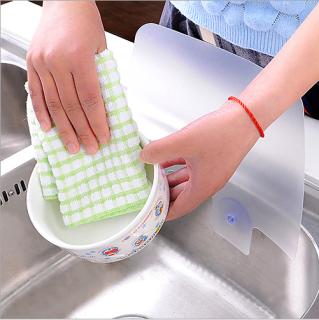 Tấm Chắn Nước Bồn Rửa Chén,Tấm Chắn Dầu Mỡ,Dụng Cụ Nhà Bếp,Đồ Dùng Nhà Bếp,Dụng Cụ Nhà Bếp Thông Minh thumbnail